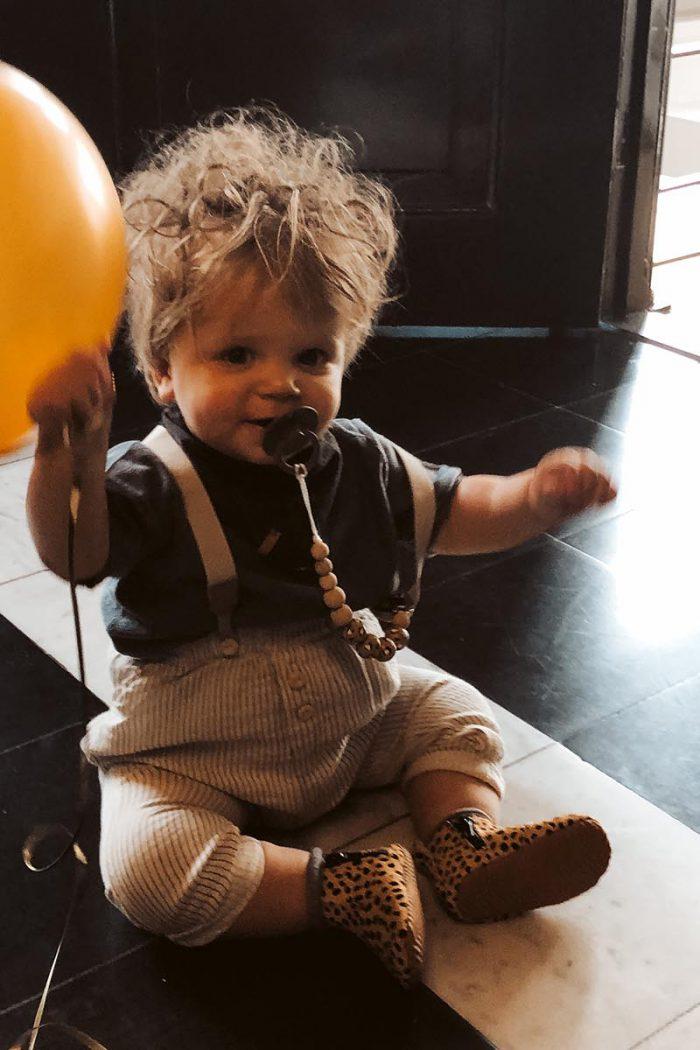 Manuel 1 jaar & baby tips voor deze leeftijd