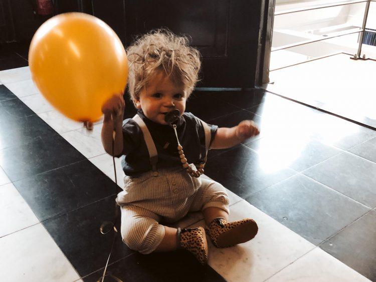 baby tips 1 jaar