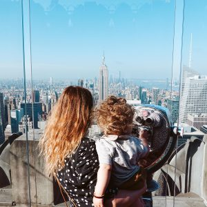 new york baby kinderen tips