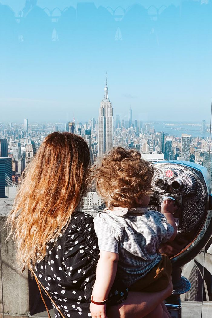 VIDEO: New York travel vlog deel 1 // 11 X tips voor Manhattan