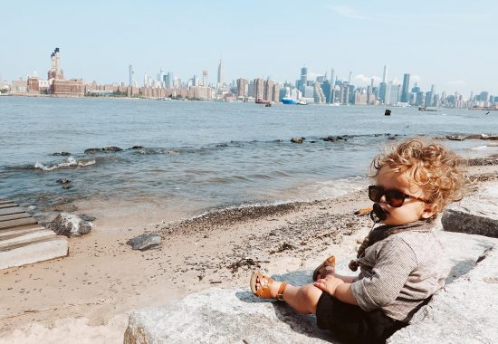VIDEO: New York travel vlog deel 2 // kidsproof Brooklyn
