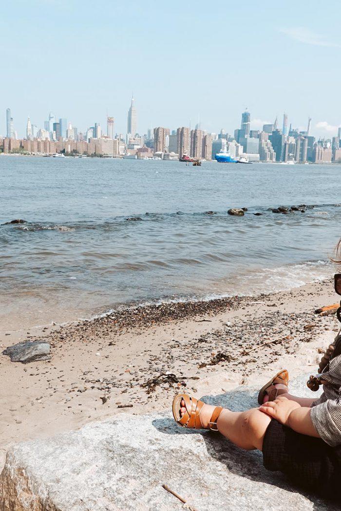VIDEO: New York travel vlog deel 2 // kidsproof Brooklyn